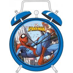 réveil spiderman de 7.5 cm