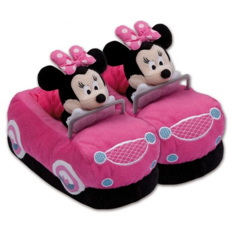 low cost good designer fashion chausson disney minnie