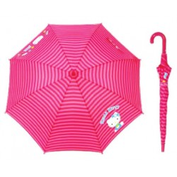 parapluie enfant hello kitty bakery rouge