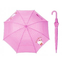 parapluie enfant hello kitty bakery rose