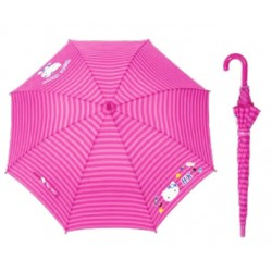 parapluie enfant hello kitty bakery fuschia