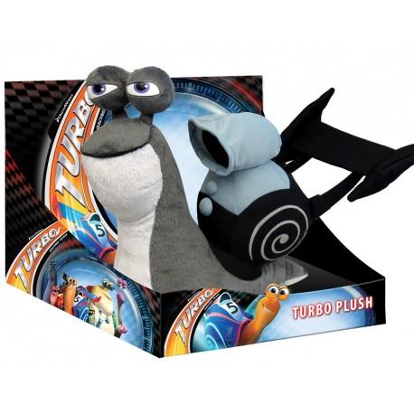 turbo peluche whiplash 25 cm