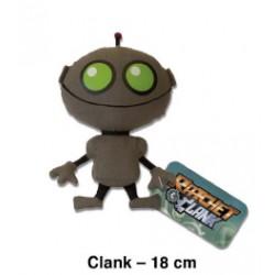 peluche ratchet et clank : clank