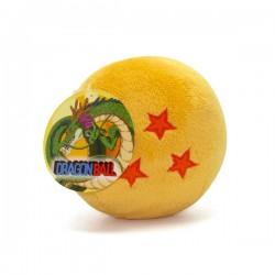 peluche dragon ball boule de cristal 10 cm