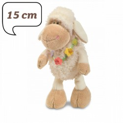 peluche jolly lovely ballants 15 cm