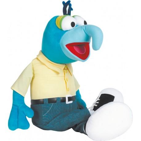 peluche muppets show gonzo de 120 cm