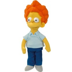 simpsons - peluche de rod de 30 cm