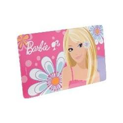 planche à découper barbie collection estivale
