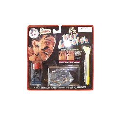 kit maquillage sangsues