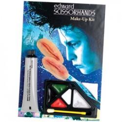 kit maquillage edouard aux mains d\'argent
