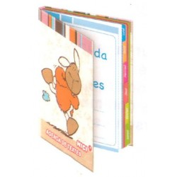 agenda de textes nici sheep