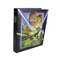 agenda de textes the clone wars stormtrooper