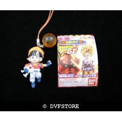 dragon ball gt gashapons character strap 2: pan