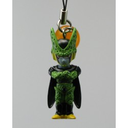 dragon ball z phonestrap part 4 : perfect cell