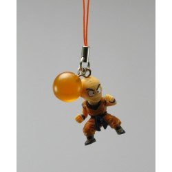 dragon ball z phonestrap part 4 : krilin