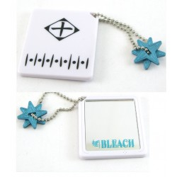 bleach soulgoods : mini mirroir hitsugaya
