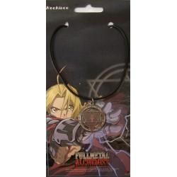 pendentif full metal alchemist symbole d edward
