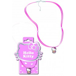 collier hello kitty double ruban cookies