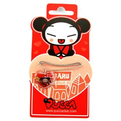 collier pucca