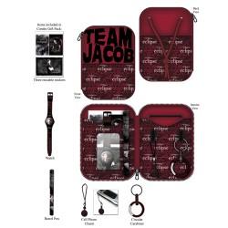 twilight pochette cadeaux - team jacob