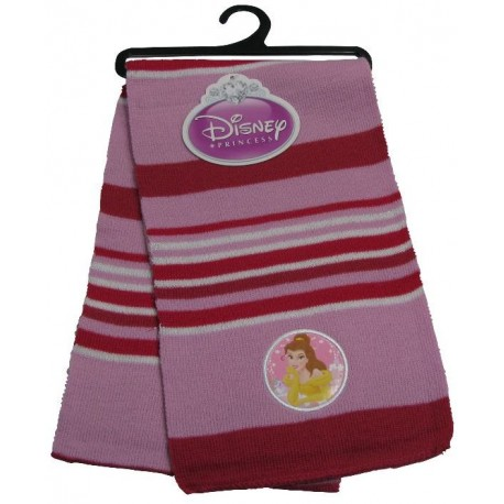 echarpe disney princess rouge