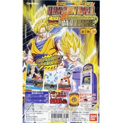 dragon ball z booster box super card game part 6