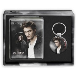 boite à cigarette twilight eclipse edward