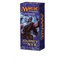 deck d'évènement magic journey into nyx