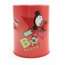 pot a crayon pucca d.dream rouge