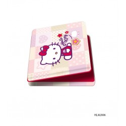 boite bon point hello kitty cookie