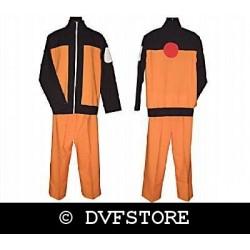 cosplay ninja 2 shuppuden taille xxl