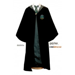 costume harry potter serpentar wizards robes taille m