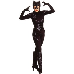 costume adulte catwoman taille standard