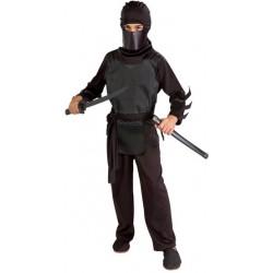 costume batman begins ninja kit