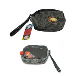 pochette noire mp3 pucca yakusa