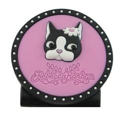 clip magnet rebecca bonbon
