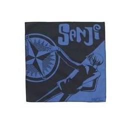 bandana one piece: sanji
