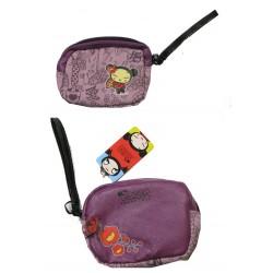 pochette violet mp3 pucca yakusa