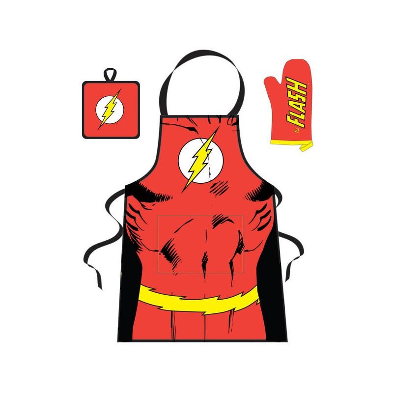 Set de cuisine 3 pi ces flash body - Cuisine flash but ...