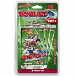 booster beyblade serie 2