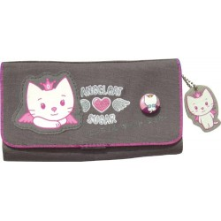 portefeuille angel cat sugar