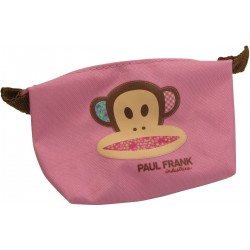 porte- monnaie paul frank rose