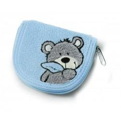 porte-monnaie nici mr ours