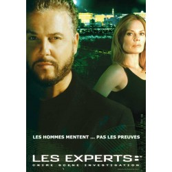 poster les experts - las vegas