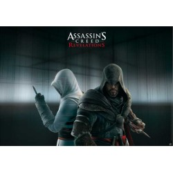 poster assassin's creed : revelations