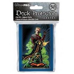 50 pochettes deck protectors future comics