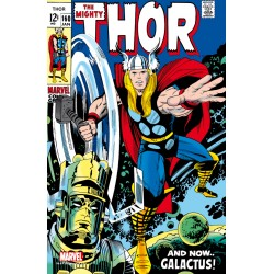 marvel comics steel covers panneau métal thor