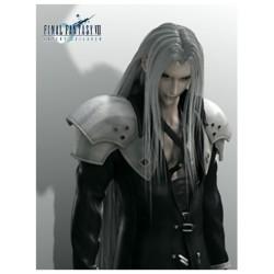 wallscroll sephiroth final fantasy vii advent children