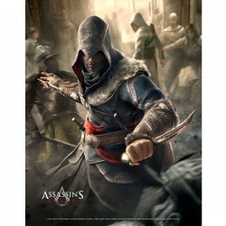 wallscroll assassin's creed : fight your way