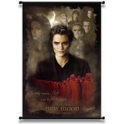 "wallscroll twilight new moon - tela ""to protect you"""